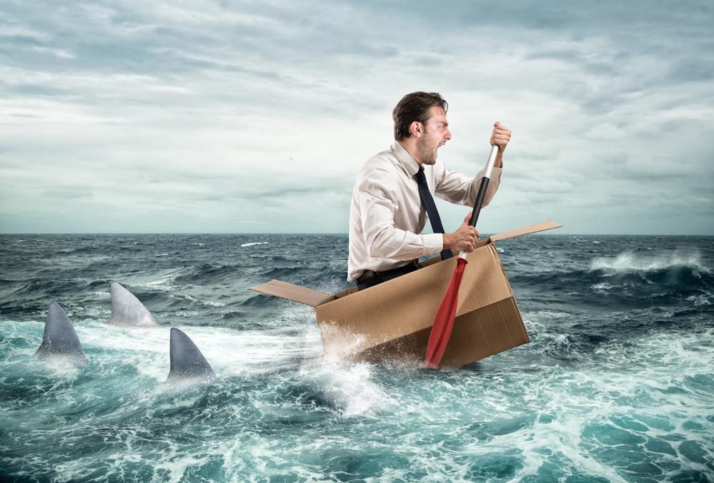 Почему большинство финансовых консультантов закроют дело и уйдут с рынка